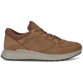 ECCO Exostride Shoes Men, cocoa brown